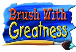 Brush With Greatness Vol.2 (Set of 5)