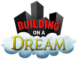 Building on a Dream Vol.2 (Set of 6)