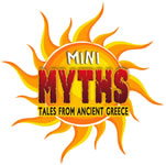 Mini Myths: Tales From Ancient Greece
