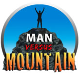 Man Versus Mountain