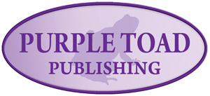 Purple Toad Publishing logo