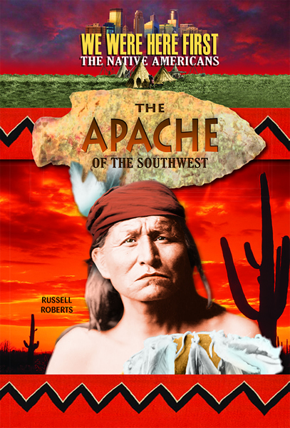 We Were Here First Apache
