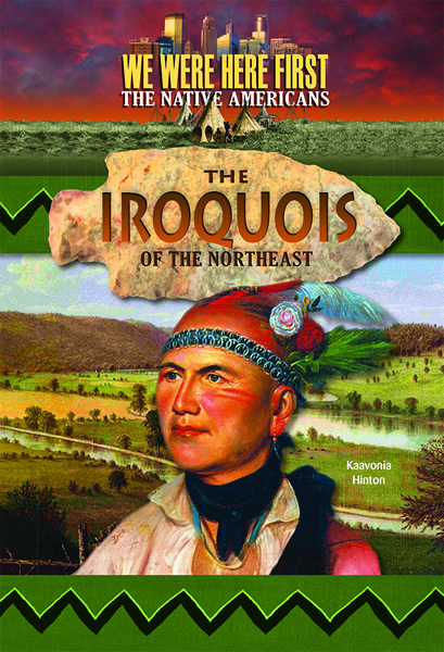 We Were Here First Iroquois
