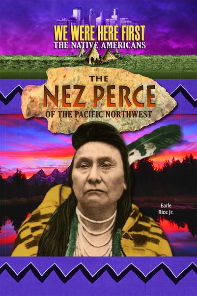 We Were Here Nez Perce