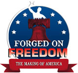 Forged on Freedom